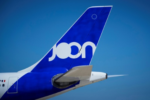 Joon absorbée par Air France après l'échec de sa mission de reconquête