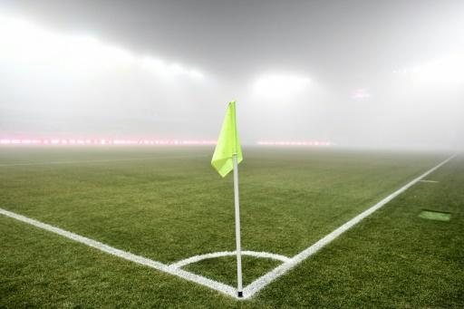 Ligue 1: Nîmes-Angers reporté à une date ultérieure