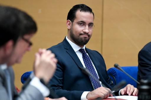 L'affaire Benalla rebondit: le Sénat convoque de nouveau Benalla, Crase, Castaner et Strzoda