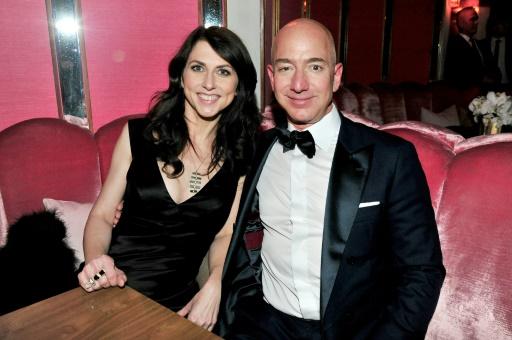 Le divorce de Jeff Bezos, 136 milliards à diviser et Amazon au milieu