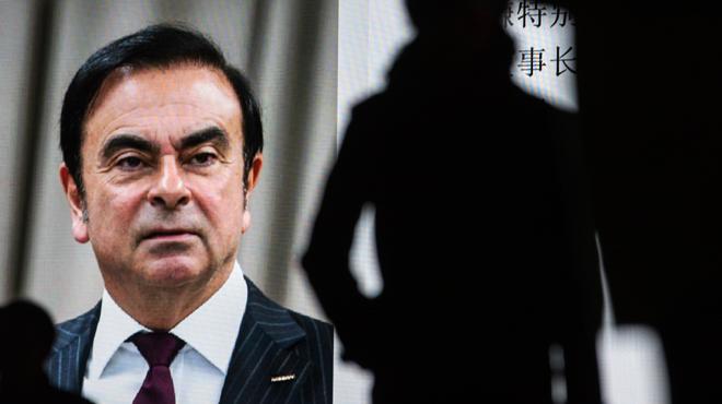 Carlos Ghosn fait l'objet de deux nouvelles inculpations: son avocat compte malgré tout demander sa libération sous caution