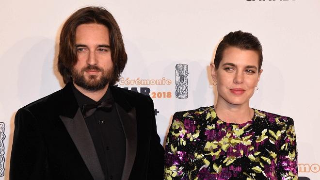 Charlotte Casiraghi et Dimitri Rassam démentent les rumeurs de séparation