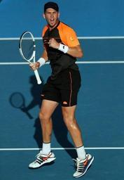 ATP Auckland - Finale Cameron Norrie - Tennys Sandgren