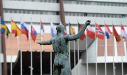 Quatre candidats secrétaire général du Conseil de l'Europe, dont deux femmes