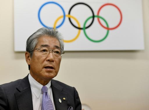 Tokyo-2020: le président du comité olympique japonais dément les accusations de corruption