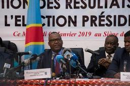 L'UE appelle la Céni à publier les procès-verbaux des centres de compilation des résultats en RDC