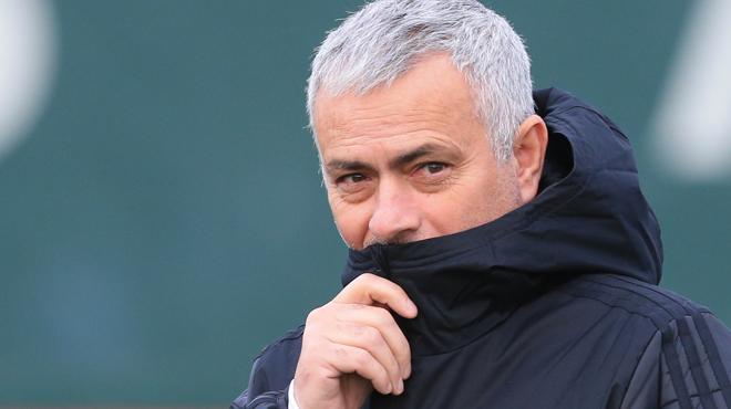 José Mourinho retrouve un job mais pas un poste d'entraîneur
