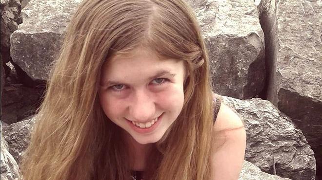 Elle avait disparu la nuit où ses parents avaient été abattus: trois mois plus tard, Jayme, 13 ans, a été retrouvée
