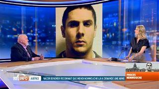 L'analyse de Claude Moniquet, expert en contre-terrorisme- Mehdi Nemmouche n'était pas du tout un loup solitaire