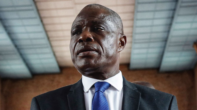 La situation SE TEND en RDC : annoncé perdant à l'élection présidentielle, le camp Fayulu revendique la victoire avec 61% des voix