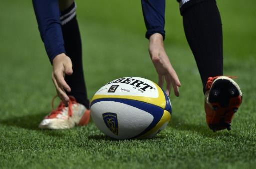 Rugby: un