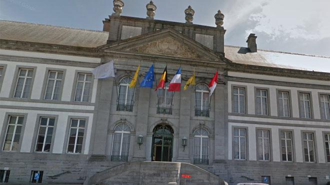 Deux mineurs d'âge interceptés après des dégradations à Tournai: