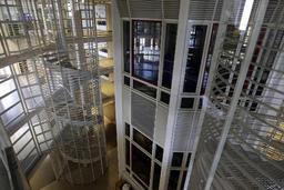 Une large majorité des détenus des ailes DeRadex sollicitent un accompagnement personnel