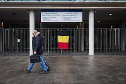 Vol des rapports d'autopsie: l'attentat à l'aéroport de Zaventem n'est pas concerné