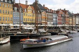 Un journal danois se passera de vols domestiques pour préserver la planète