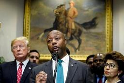 Un élu américain sous le feu des critiques après avoir défendu la suprématie blanche