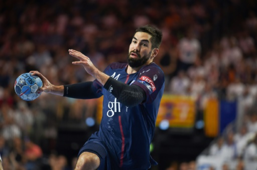 Hand: Karabatic rejoint les Bleus au Mondial trois mois après son opération