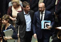 Le MR veut une nouvelle réforme fiscale