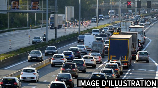 Taxe kilométrique: la Wallonie condamnée à dédommager un transporteur slovaque