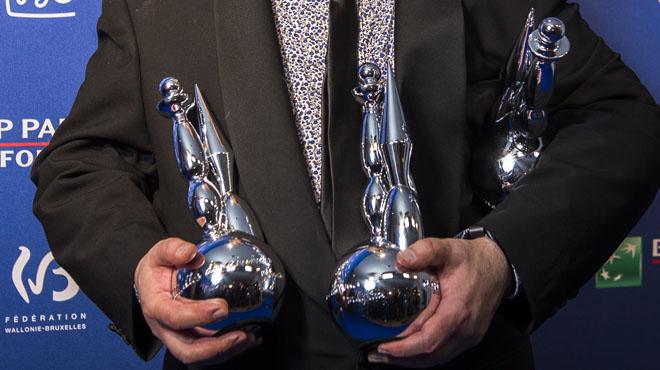 Magritte du Cinéma 2019: découvrez tous les acteurs et productions belges nominés