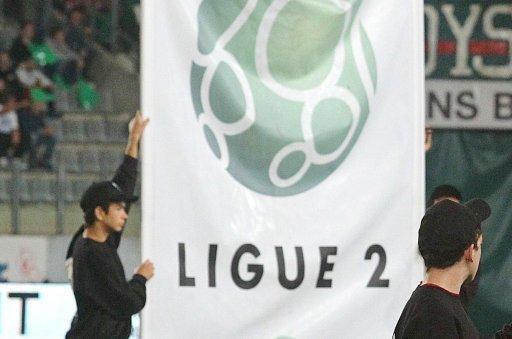 Ligue 2: Brest piétine à domicile, Metz s'échappe