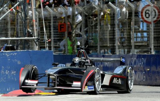 ePrix de Marrakech : D'Ambrosio s'impose, Vergne 5e