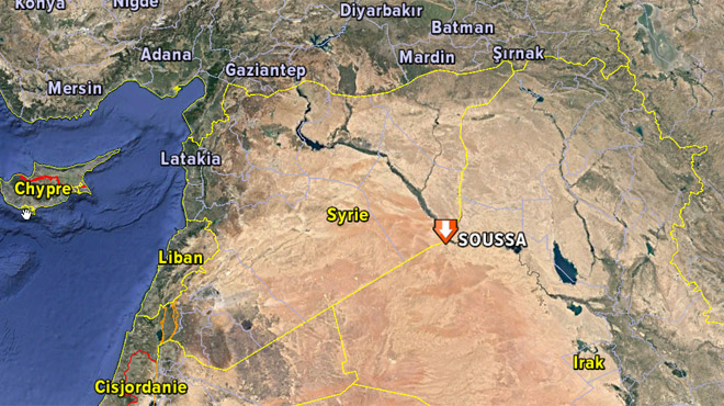 Ultime assaut contre ce qu'il reste de l'Etat islamique: l'évacuation des civils a commencé