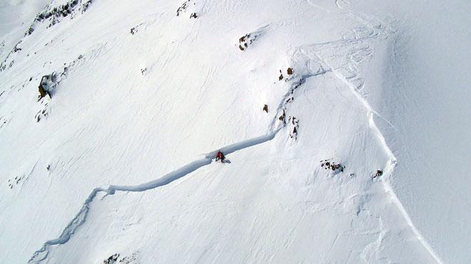 Autriche: trois skieurs décèdent dans une avalanche
