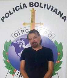 Arrestation Battisti: un avion italien en vol pour la Bolivie