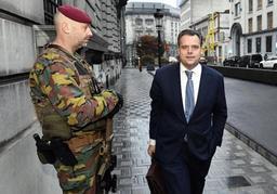 Le ministre De Backer veut démanteler la prise d'intérêt public dans Proximus