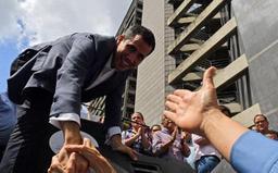 Venezuela: arrestation du président du Parlement, contrôlé par l'opposition