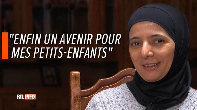 Bonne nouvelle pour cette grand-mère belge: ses deux petites-filles en Syrie devraient bientôt rentrer chez nous