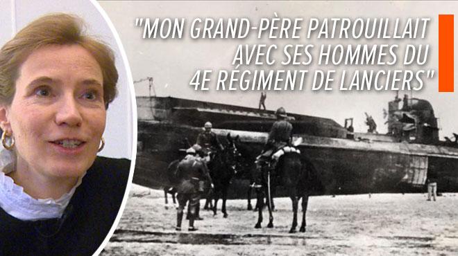 L'épave d'un sous-marin allemand refait surface en France: c'était un Belge qui l'avait capturé… à cheval