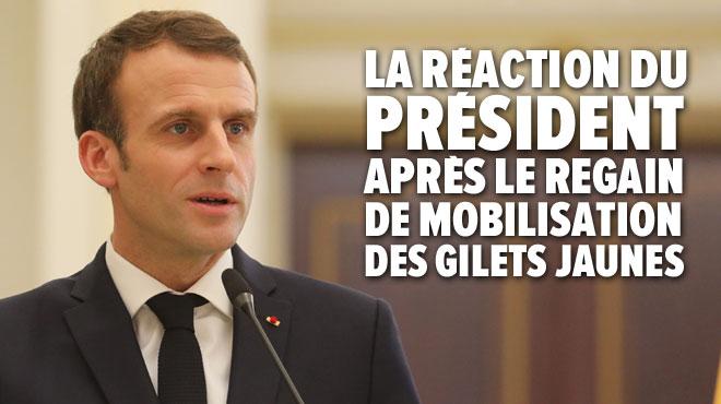 Macron envoie une lettre aux Français: il leur demande de répondre à une trentaine de questions pour