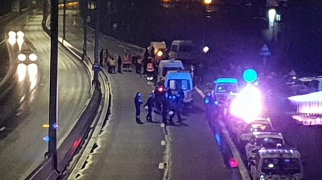 Mort d'un gilet jaune à Visé: un nouveau suspect identifié par la police néerlandaise