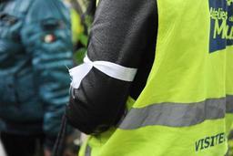 Le chauffeur de camion néerlandais, soupçonné responsable, libéré