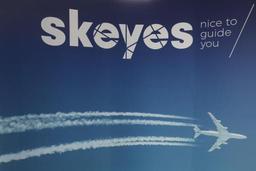 Plus d'un million d'avions dans le ciel belge l'année dernière