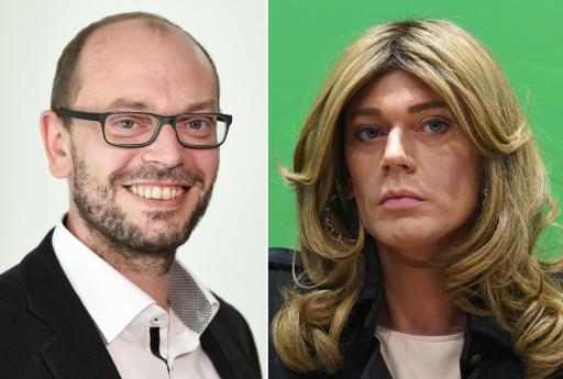 Première en Allemagne avec un élu transgenre en Bavière