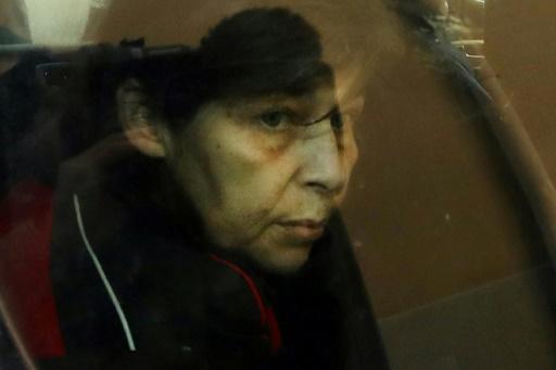Empoisonnements en série: trente ans requis en appel contre Patricia Dagorn