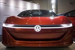 VW va investir 800 millions de dollars dans les voitures électriques aux USA