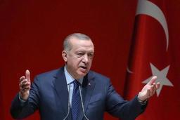 Conflit en Syrie - Erdogan et Trump discutent de la création d'une zone de sécurité en Syrie