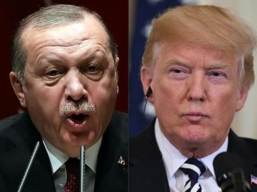 Ankara et Washington évoquent la création d'une