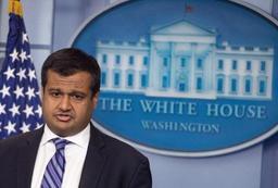 Un porte-parole adjoint de l'exécutif américain quitte la Maison Blanche