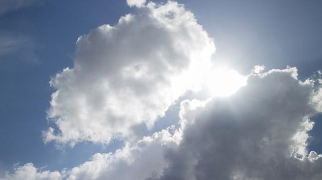 Un MIRACLE météorologique attendu: on annonce des éclaircies ce mardi