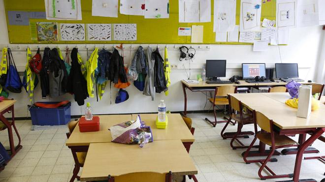 Enseignement: arrêt de travail ce jeudi dans les écoles de la Ville de Bruxelles