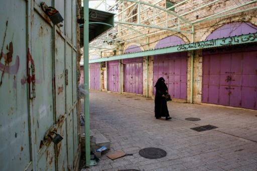 Cisjordanie: grève des Palestiniens contre un nouveau système de retraite