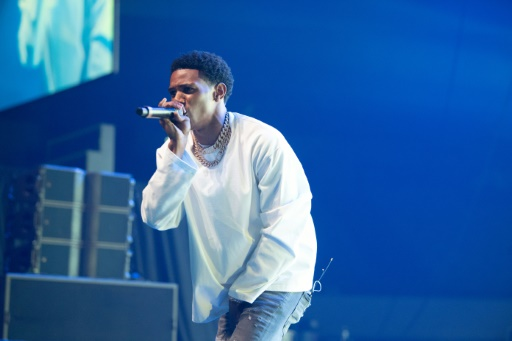 USA: un rappeur en tête des charts avec moins de 1000 ventes physiques