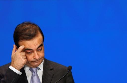Affaire Ghosn: l'enquête interne de Nissan charge l'ancien sauveur du groupe