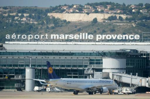 L'aéroport Marseille-Provence vise les 10 millions de passagers en 2019