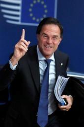 Brexit - Le Premier ministre néerlandais Mark Rutte regrette la défaite de Theresa May